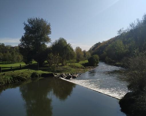 Il fondovalle di Fagnano Olona