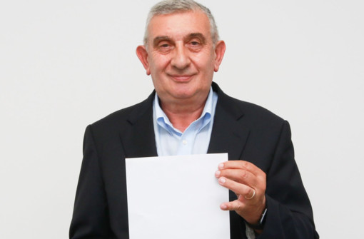 Mario Cislaghi