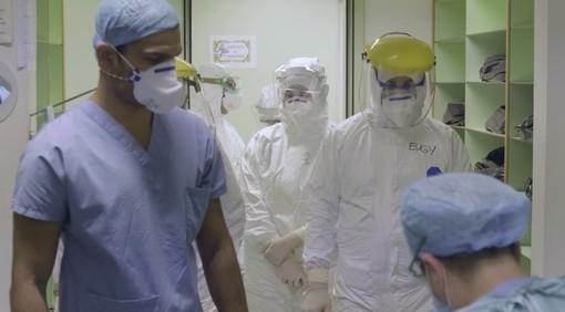 Coronavirus, in provincia di Varese 261 contagi. In Lombardia 2.139 casi e 52 vittime