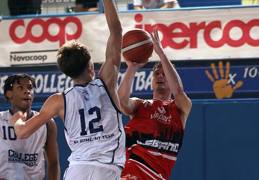 Borgomanero ribalta Legnano in gara 2 e avanza nei playoff di C Gold