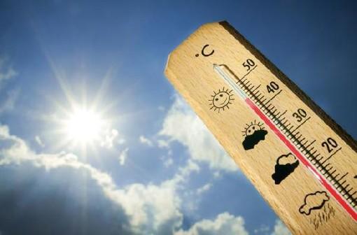 A ore il picco del caldo in provincia di Varese. Domani arriva la sabbia del Sahara, dopo Ferragosto i temporali