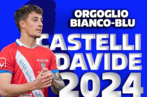 Davide Castelli