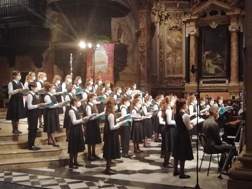 Nella Basilica di San Vittore il debutto da tutto esaurito per la Stagione musicale comunale