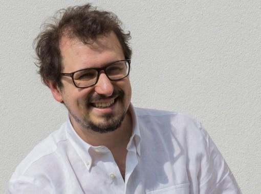 Il segretario del Pd di Gallarate Davide Ferrari