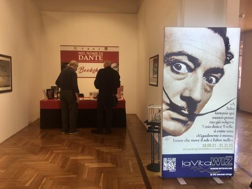 Il viaggio nella mostra al Palazzo Leone da Perego