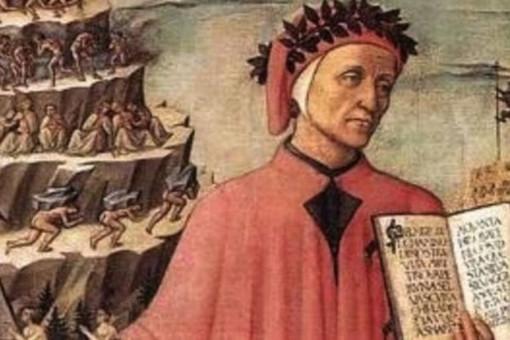 """""""Nel nome di Dante"""", al Castello la presentazione delle iniziative per il settecentenario dalla morte del Sommo Poeta"""