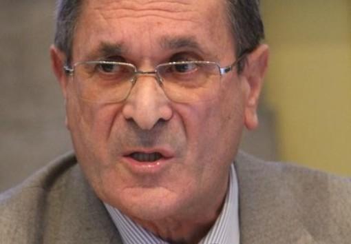 Diego Cornacchia ricorda Giovanni Cuojati