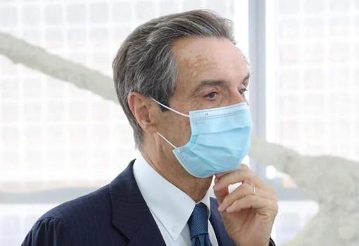Vaccini, Fontana: «In Lombardia superate le 3 milioni di dosi somministrate»
