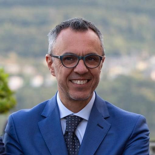 Il presidente di Fondazione Cariplo, foto dal sito della Fondazione