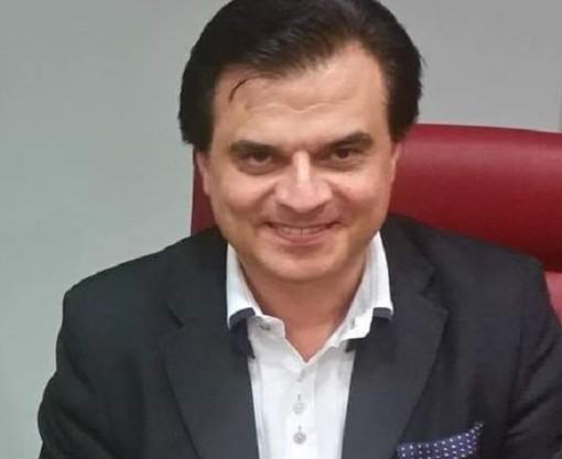 L'ex assessore di Castellanza, Fabrizio Giachi