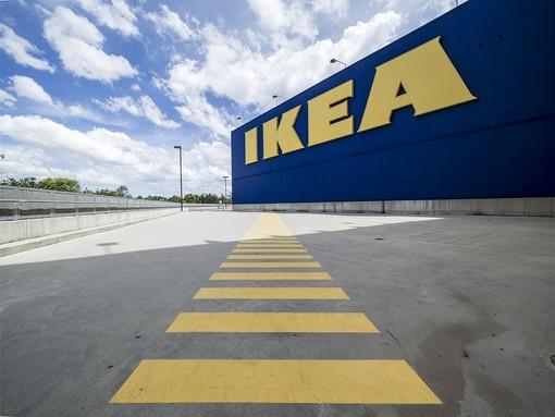 Nuova Ikea a Rescaldina, l'inaugurazione slitta alla primavera