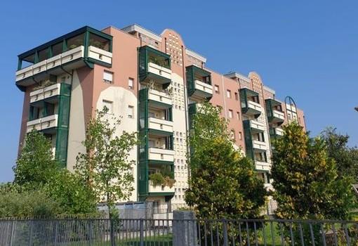 Avviso di vendita senza incanto per immobili a Samarate il 9 settembre