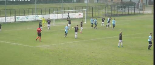 Legnano - Chieri si è disputata allo stadio Mari