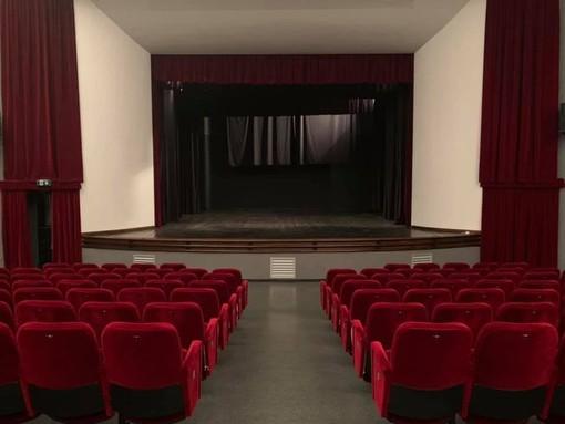 Anche il teatro Lux chiede attenzione a Busto Arsizio