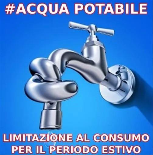 Samarate: no allo spreco di acqua