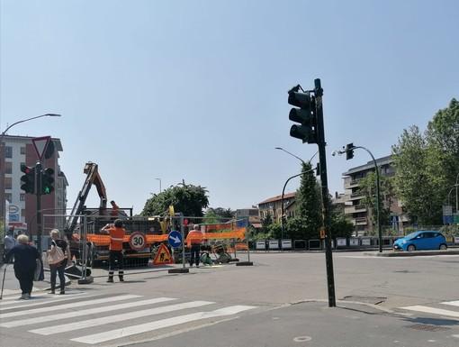 Largo Flaiano, parere positivo di Rete Ferroviaria Italiana (RFI)
