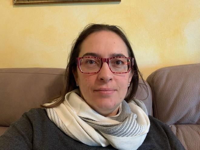 Monica Lambo