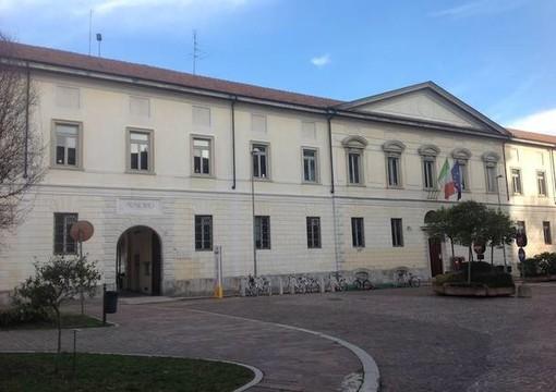 Il municipio di Busto Arsizio