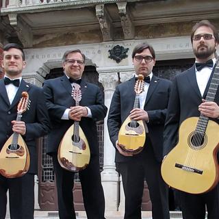 """Mandolinisti Bustesi, la musica """"convoca"""" a Villa Tosi"""