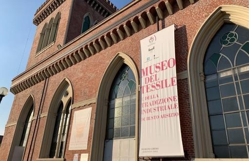 """Il Museo del Tessile nella """"Guida al turismo industriale"""" di Jacopo Ibello"""