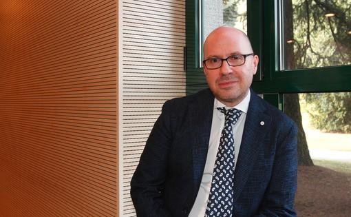 Il professore di Politica economica della Liuc Massimiliano Serati