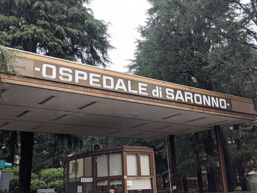 Terminati i lavori di ristrutturazione del Day hospital oncologico all'ospedale di Saronno
