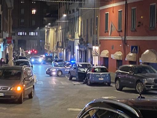 Varese, blitz in via Carrobbio: chiuso bar per cinque ...