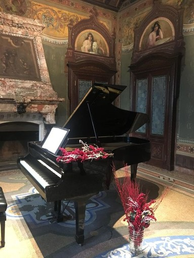 """""""Risveglio in Musica"""" con la Rossini, domenica il secondo appuntamento"""
