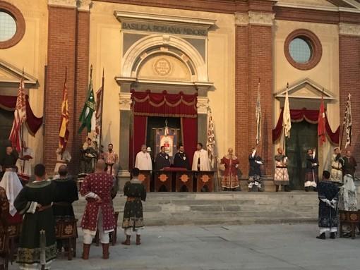 Presentata la bozza di statuto della Fondazione Palio di Legnano