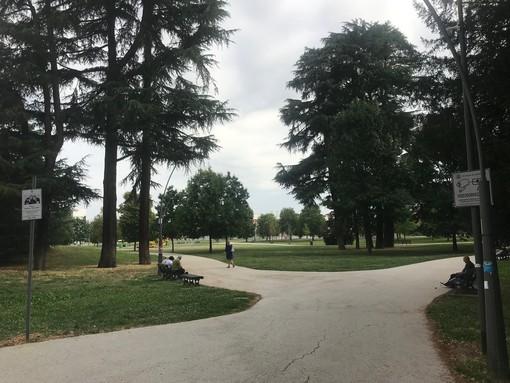 Parco Falcone Borsellino a Legnano