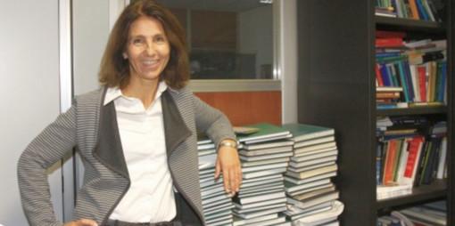 La direttrice della Scuola di Ingegneria industriale Liuc Raffaella Manzini