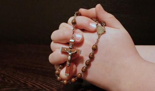 Maggio di preghiera: apre gli incontri monsignor Roberto Busti