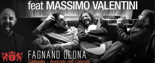 JAZZaltro: rinviato il concerto di Carlos Forero Cumbia Poder a Fagnano