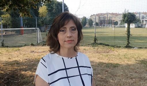 Margherita Silvestrini