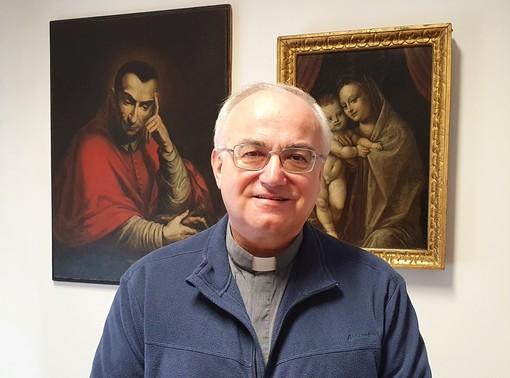 Monsignor Pagani: «Solitudine e aggressività sono in aumento. In politica occorre maggiore unità»