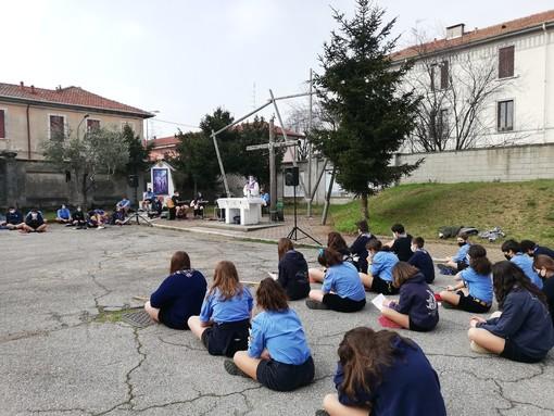 """Il Gruppo scout Busto Arsizio 3 festeggia la """"Giornata del Pensiero"""". Un ritorno alla normalità"""