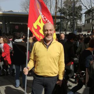 Fausto Sartorato