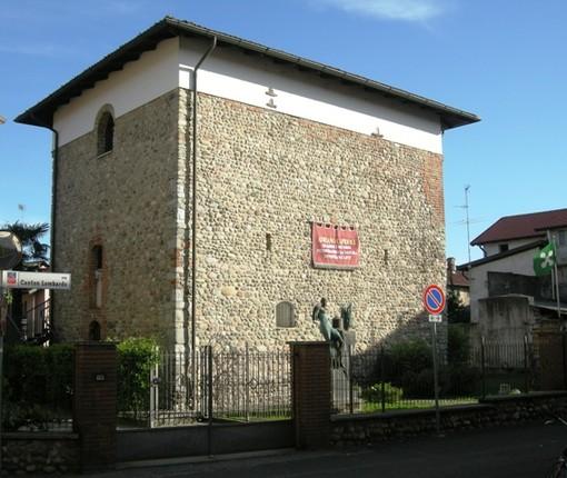Torre Colombera di Gorla Maggiore (foto Olonaweb)