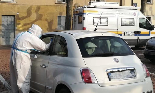 Coronavirus, i dati di martedì 6 aprile. In provincia di Varese 29 casi: 3 a Varese, 5 a Busto, 1 a Saronno, nessuno a Gallarate