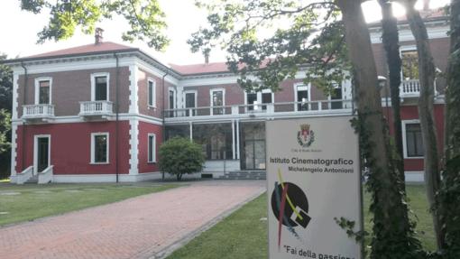 L'associazione Progetto Cinema sostiene gli studenti dell'Istituto Antonioni