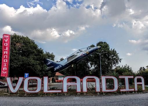 Domani riapre Volandia: «Vogliamo dare un segnale al territorio»