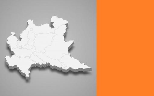 La Lombardia da lunedì entrerà in zona arancione. Nessuna regione in zona rossa